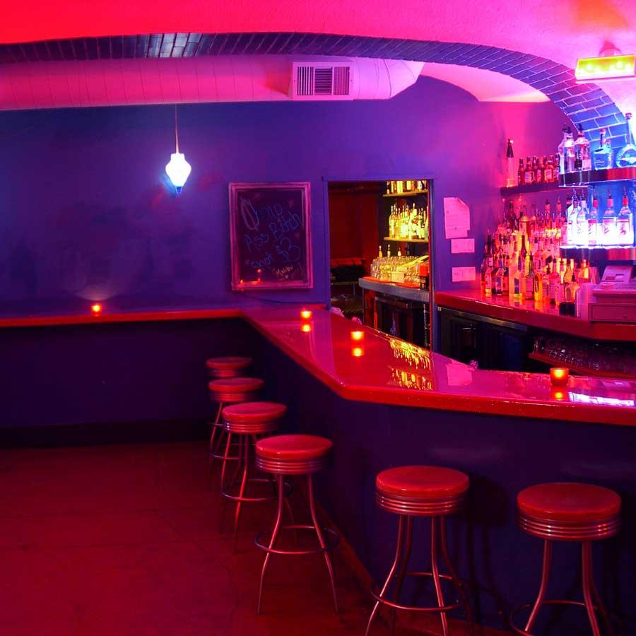 Nd Bar And Kitchen Menu