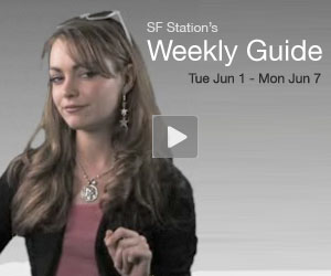 SFSTV Weekly Guide