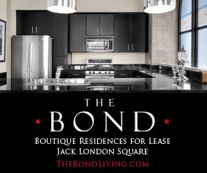 The Bond at Jack London Square