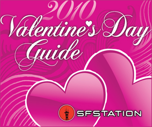Valentines Guide