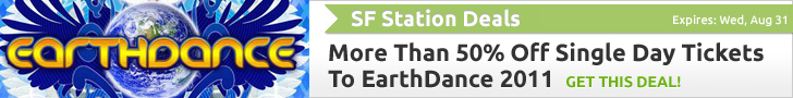 SF Station Deal