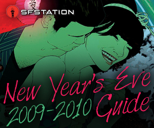 New Year's Eve Guide