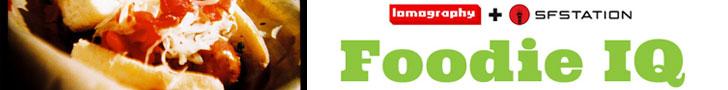 FoodieIQ