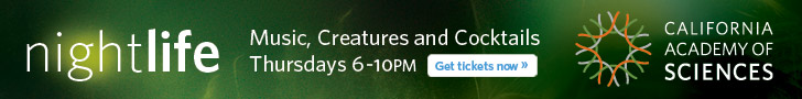NightLife at the Academy