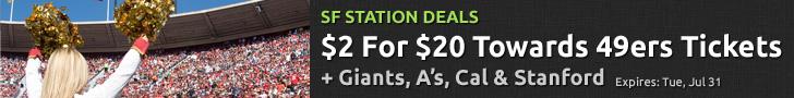 SF Station Offer