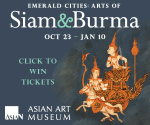 Siam at Asian Art