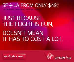 Virgin Airlines