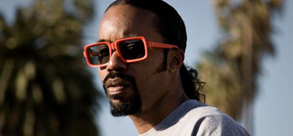 Dam Funk's Top 5 Summer Jams