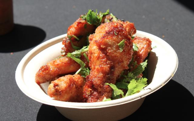 SF Street Food Festival Strikes Again