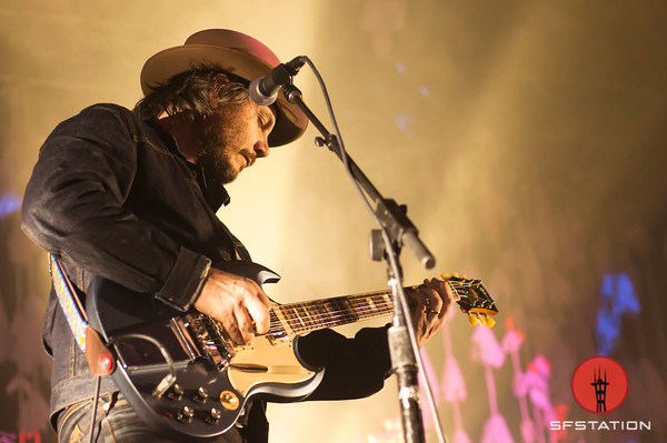 Live Review: Wilco @ Fox Theater