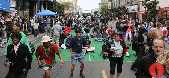 Free Summer Street Festival Guide